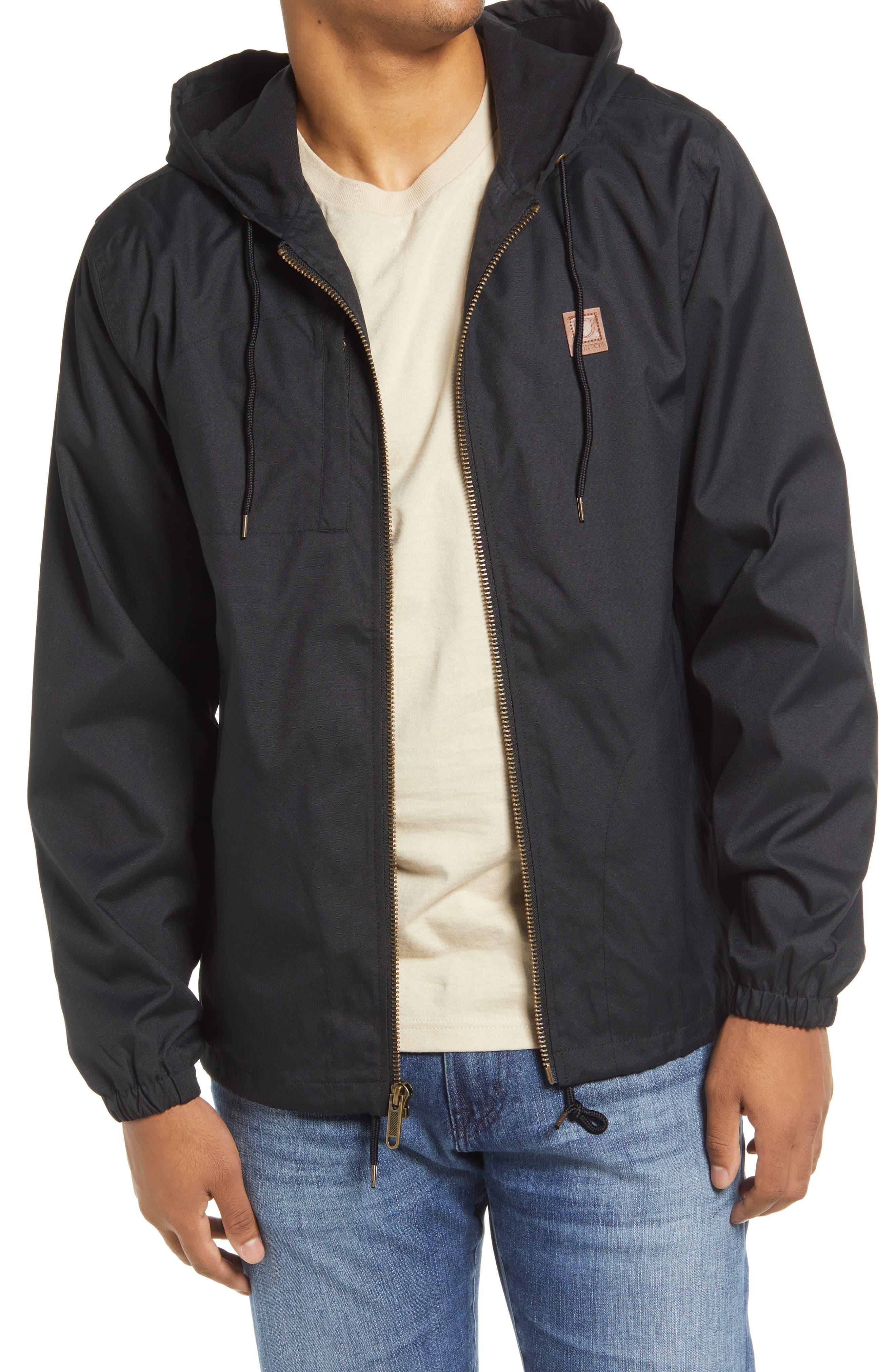 Men's Claxton Jacket