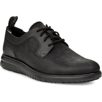 Ugg Union Waterproof Sneaker, Black