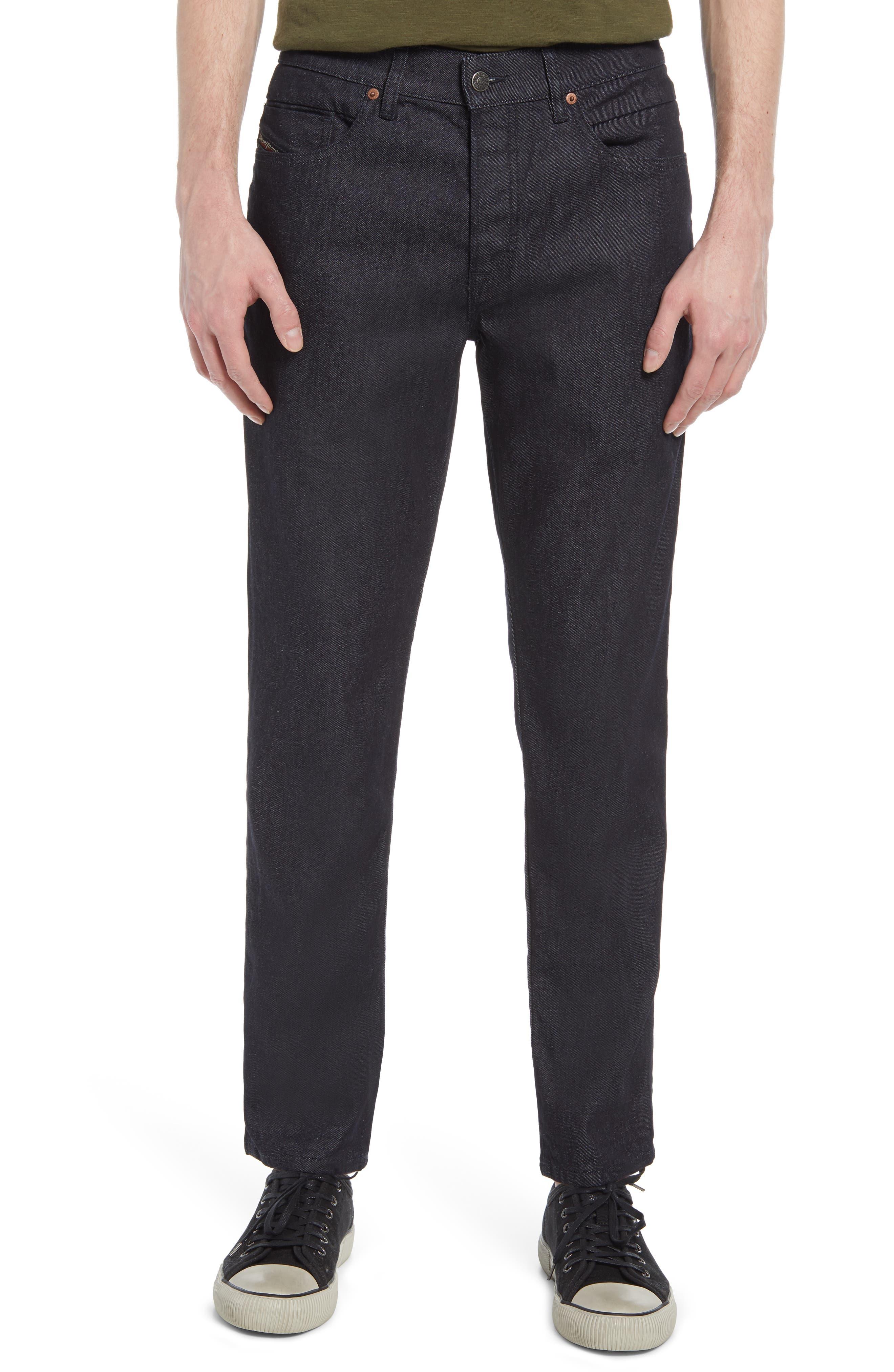 Men's Diesel Men's D-Fining Stretch Slim Straight Jeans