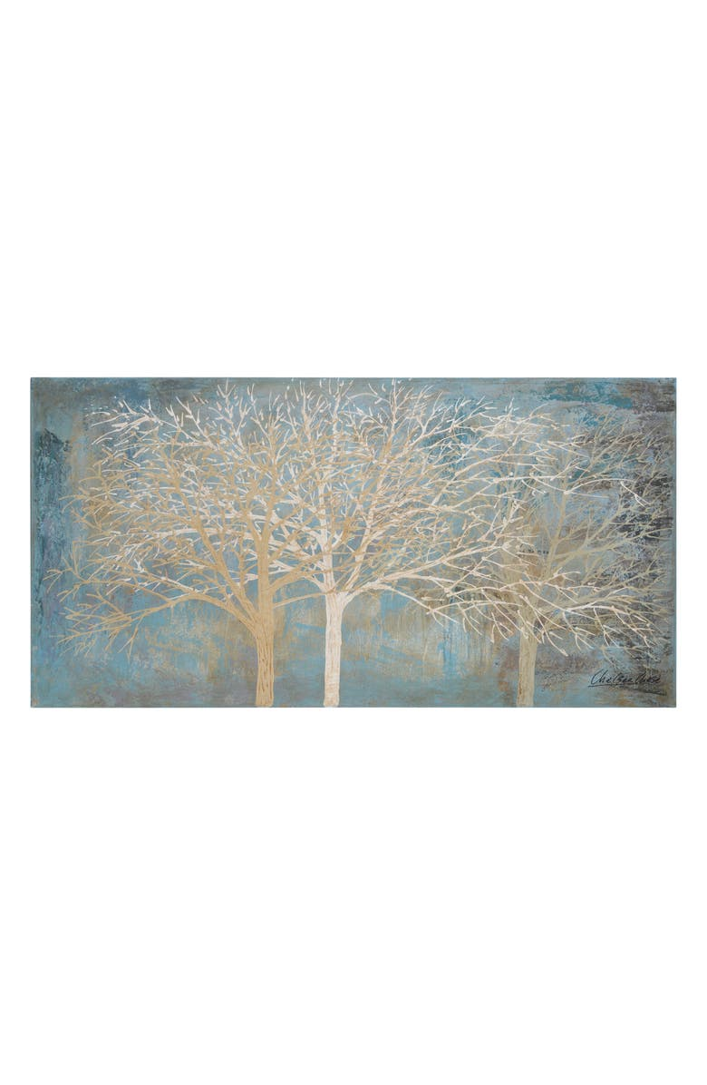 RENWIL Unknown Meadow Canvas Art, Main, color, 400
