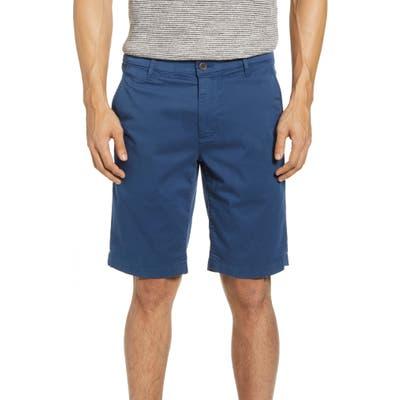 Ag Griffin Regular Fit Shorts, Blue/green