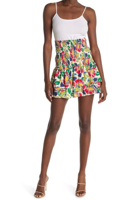 Image of Cecilie Copenhagen Tess Skirt