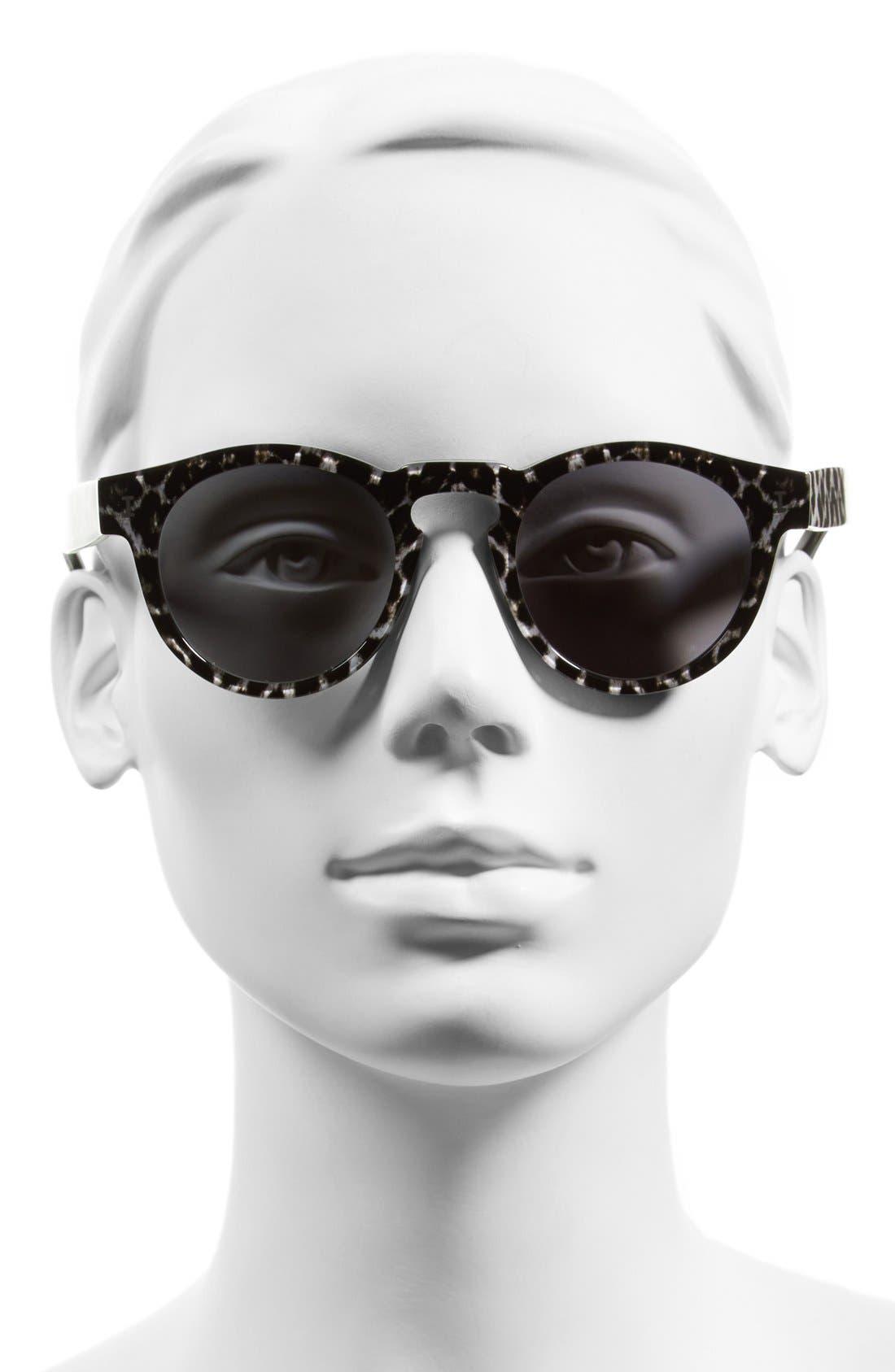 ,                             'Leonard' 47mm Sunglasses,                             Alternate thumbnail 20, color,                             012