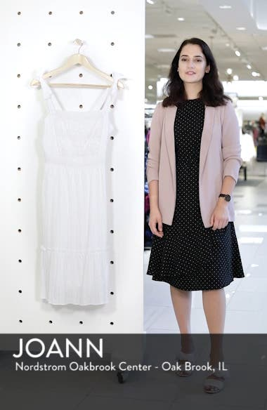 Tie Strap Dress, sales video thumbnail