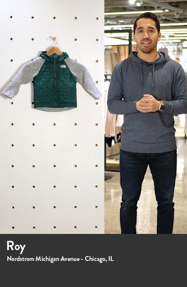 Kids' Heatseeker<sup>™</sup> Water Repellent Hooded Jacket, sales video thumbnail
