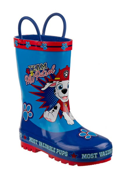 Image of Josmo Paw Patrol Rainboot