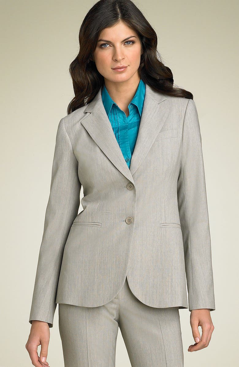 THEORY 'Rory - Tailor' Jacket, Main, color, 021