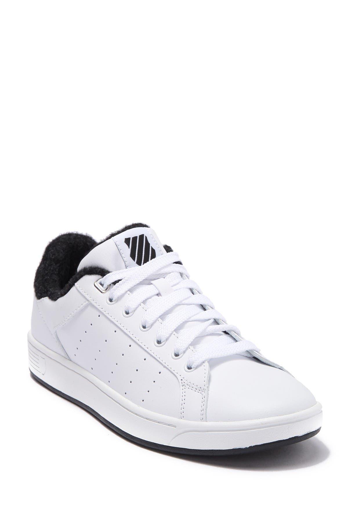 K-Swiss | Clean Court CMF Sneaker