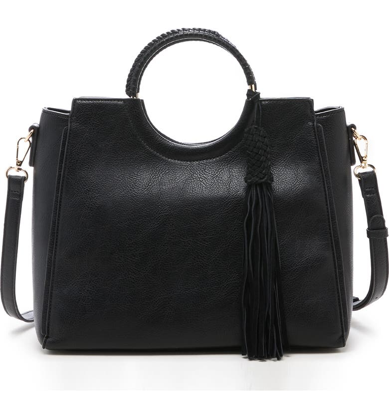 SOLE SOCIETY Day Satchel, Main, color, 001
