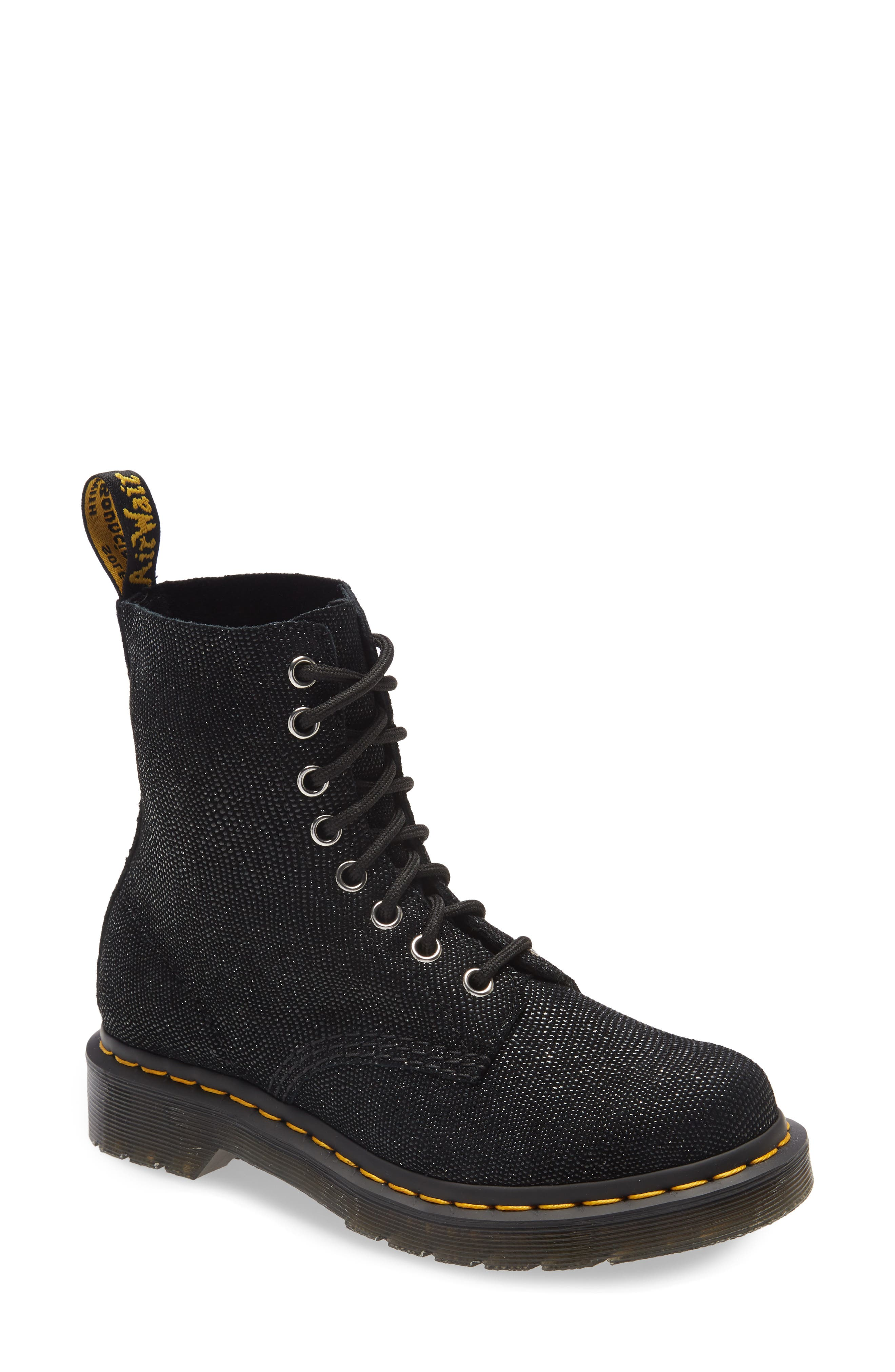 Image of Dr. Martens 1460 Pascal Lace-Up Boot