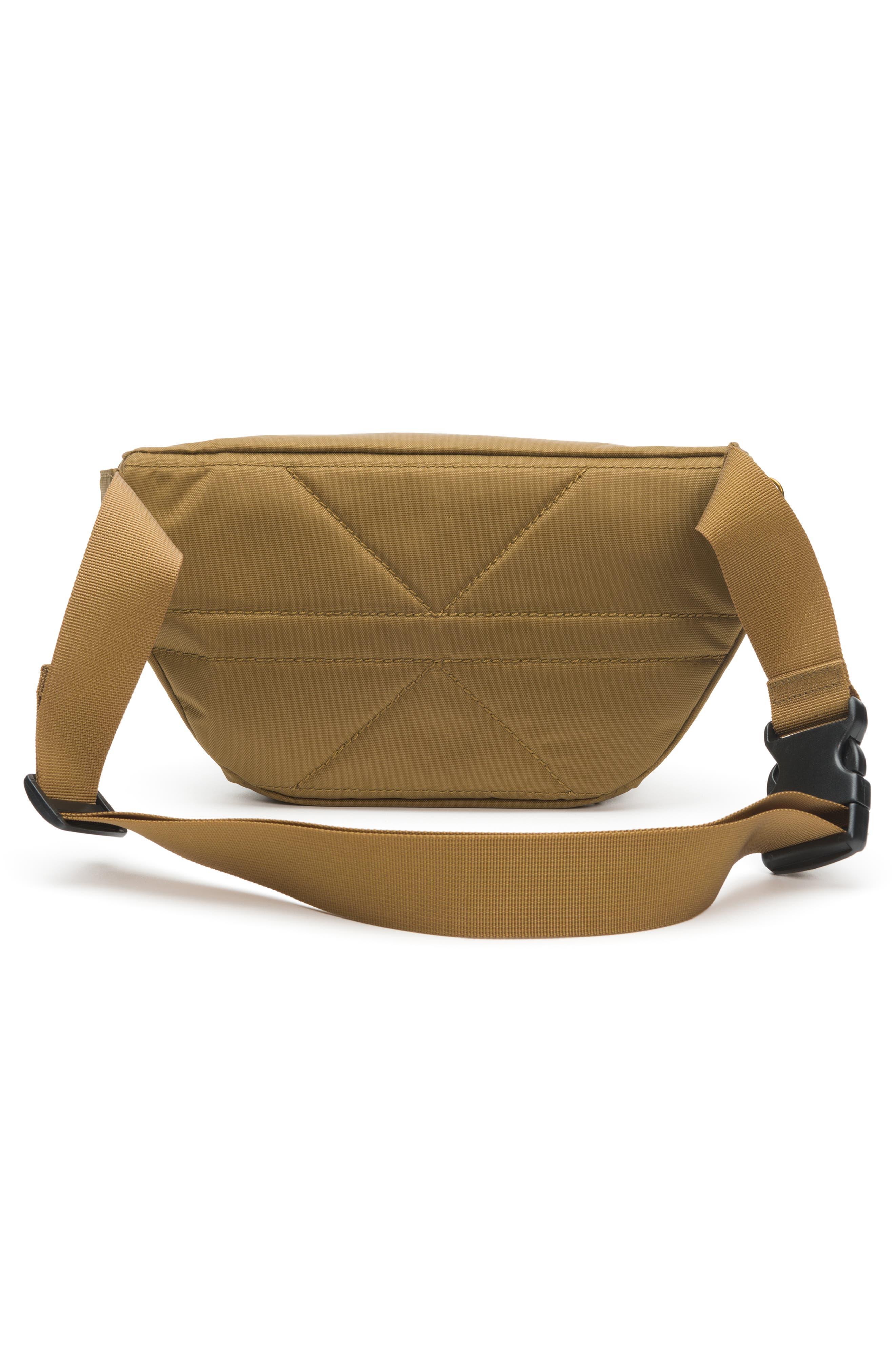 ,                             Ivy Nylon Belt Bag,                             Alternate thumbnail 15, color,                             231