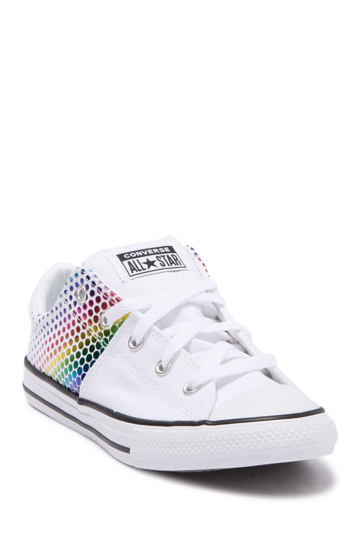 Image of Converse Chuck Taylor All Star Madison Oxford Sneaker