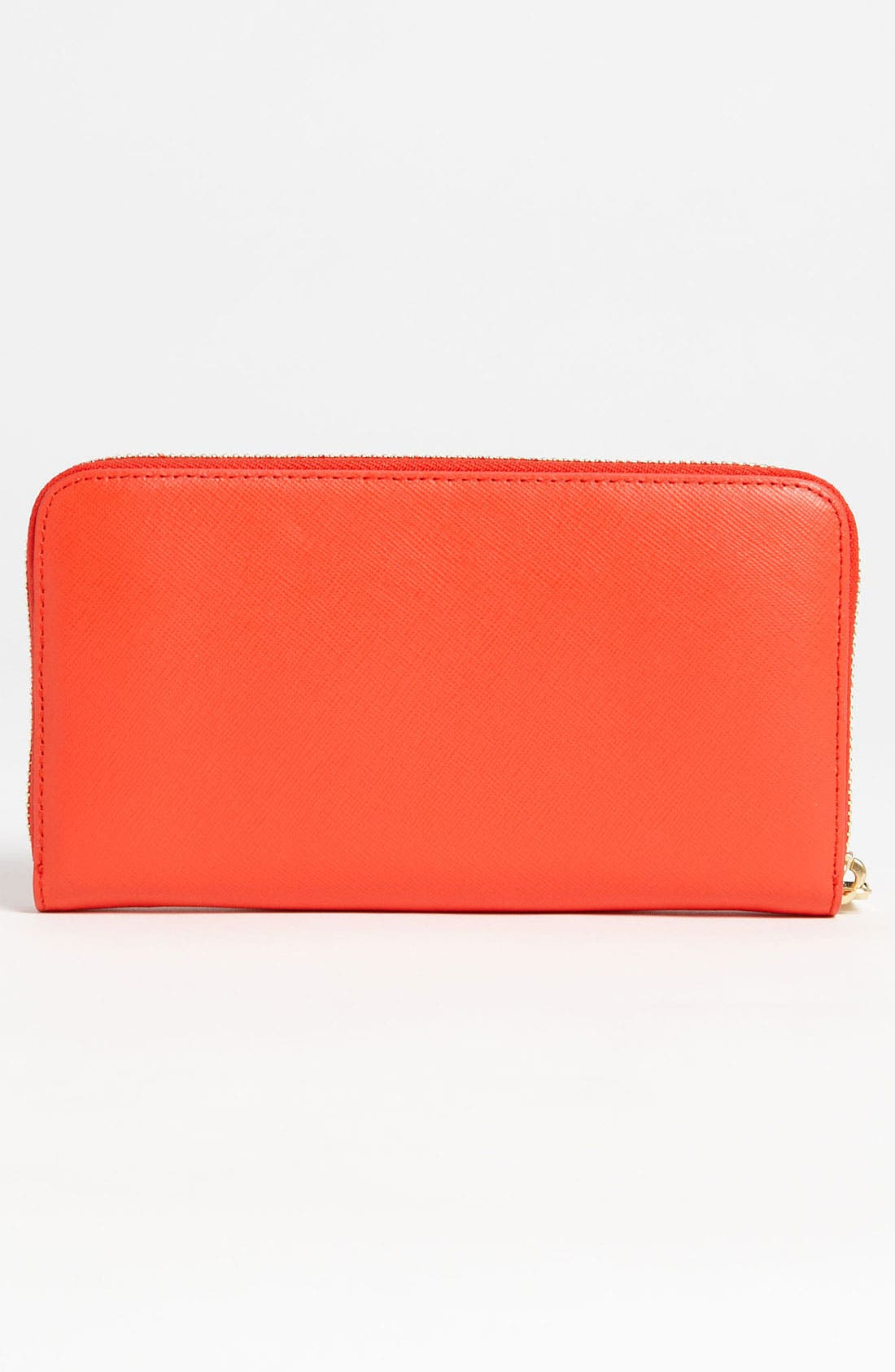 ,                             'Robinson' Zip Continental Wallet,                             Alternate thumbnail 44, color,                             601