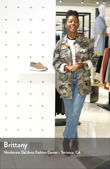 Un Rio Rise Sneaker, sales video thumbnail