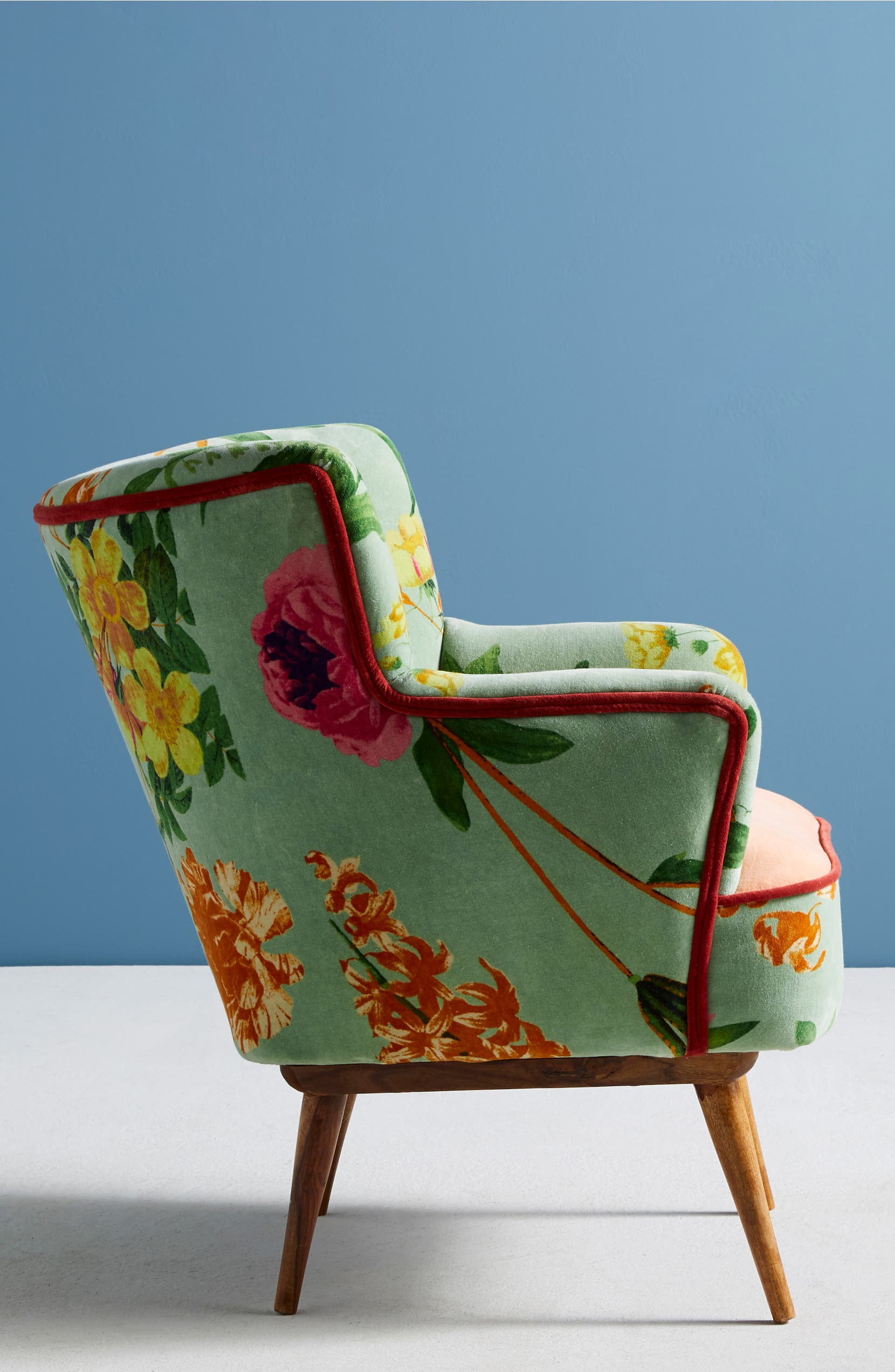 Admirable Anthropologie Floret Accent Chair Nordstrom Gamerscity Chair Design For Home Gamerscityorg