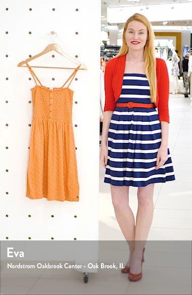 Summerland Party Sundress, sales video thumbnail