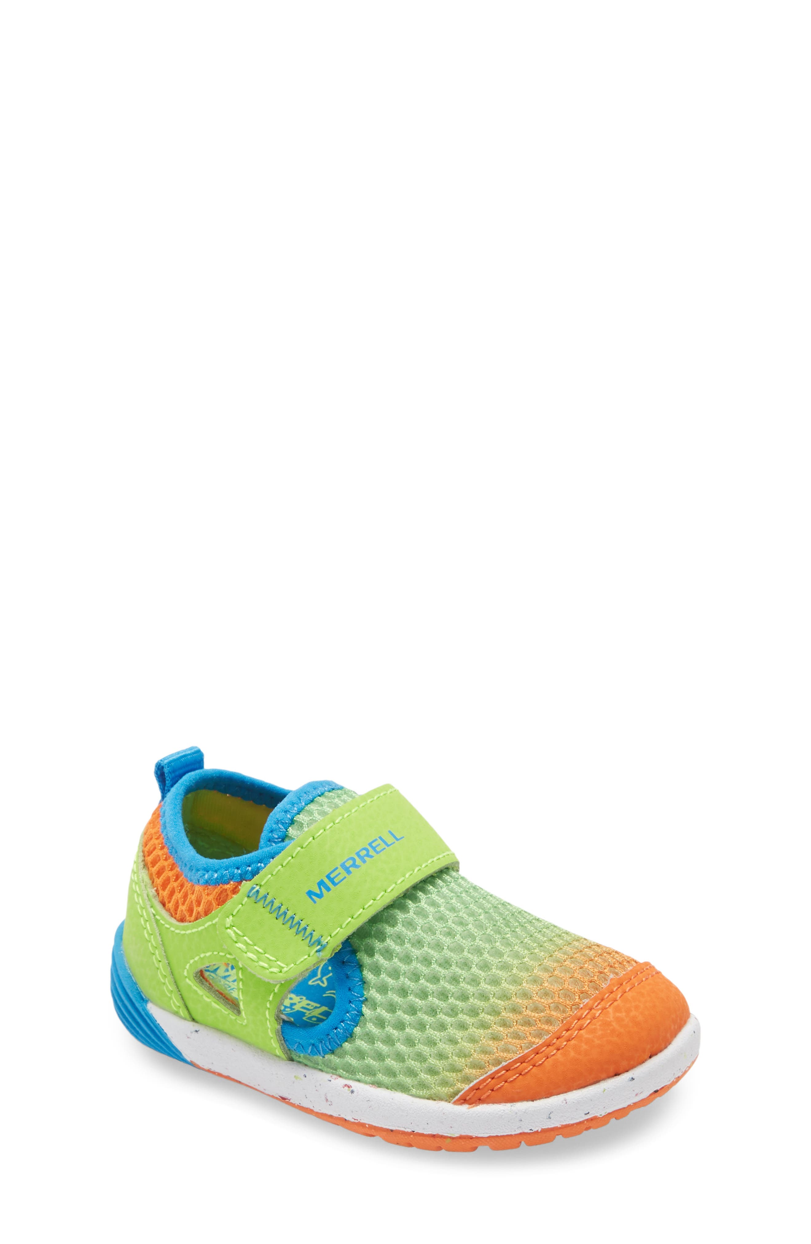 Merrell Bare Steps H2O Water Shoe (Baby