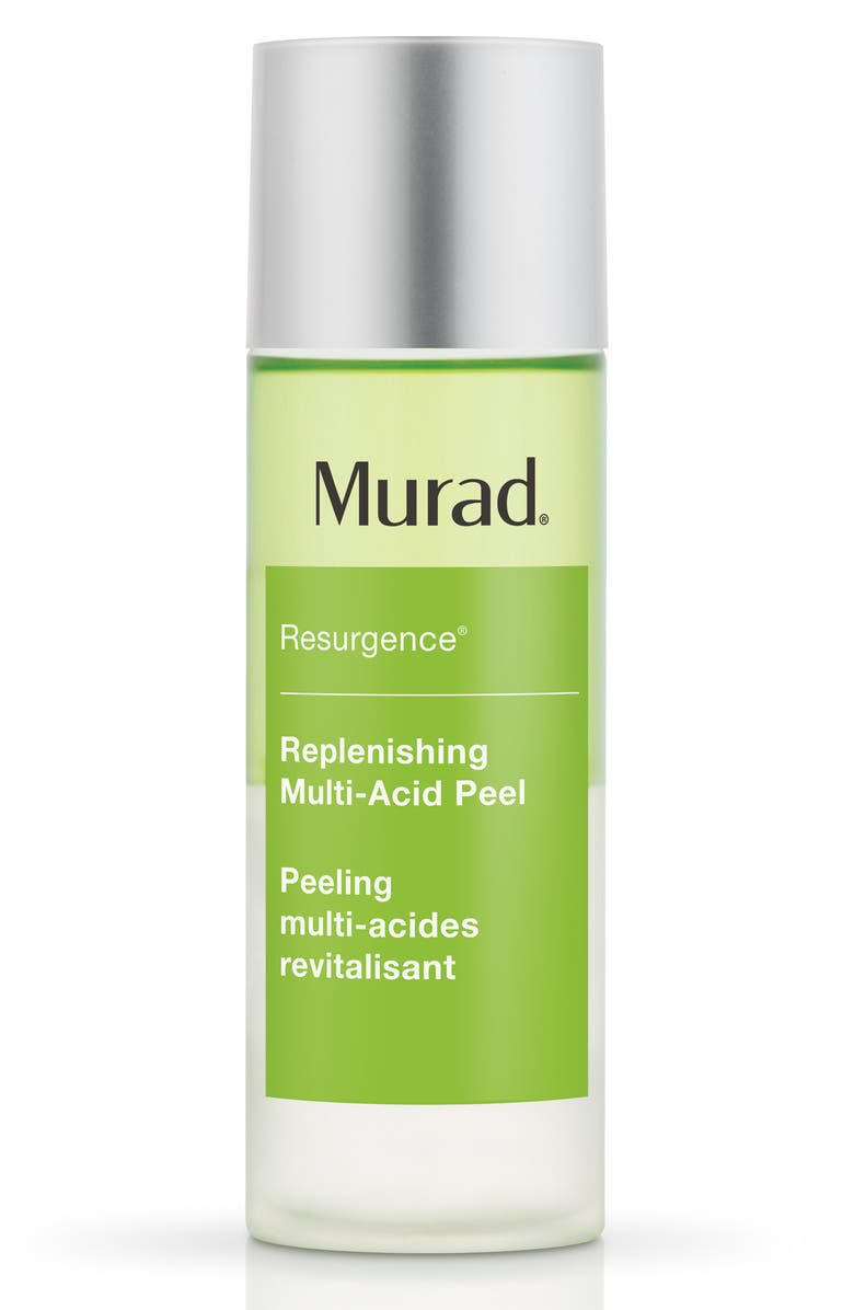 MURAD<SUP>®</SUP> Replenishing Multi-Acid Peel, Main, color, NO COLOR