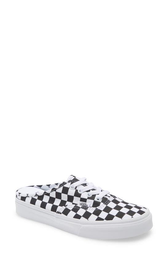 VANS Sneakers AUTHENTIC MULE SNEAKER