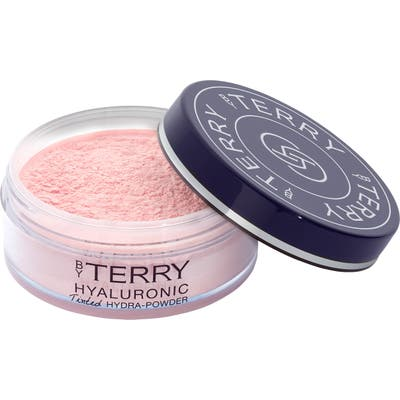 By Terry Hyaluronic Tinted Hydra-Powder Loose Setting Powder - N1. Rosy Light