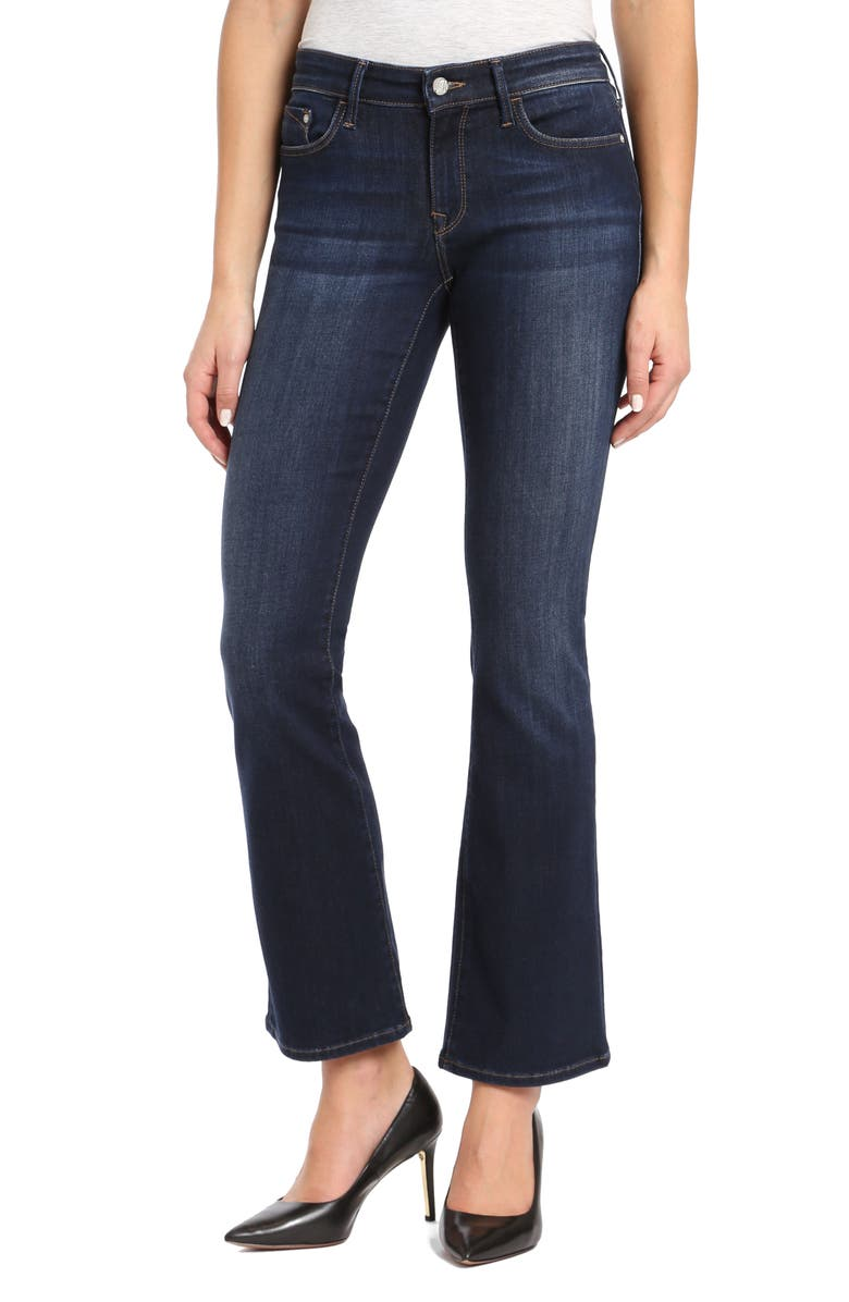 MAVI JEANS Molly Classic Bootcuts Jeans, Main, color, 401