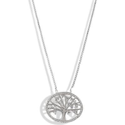 Ten79La Tree Pendant Necklace