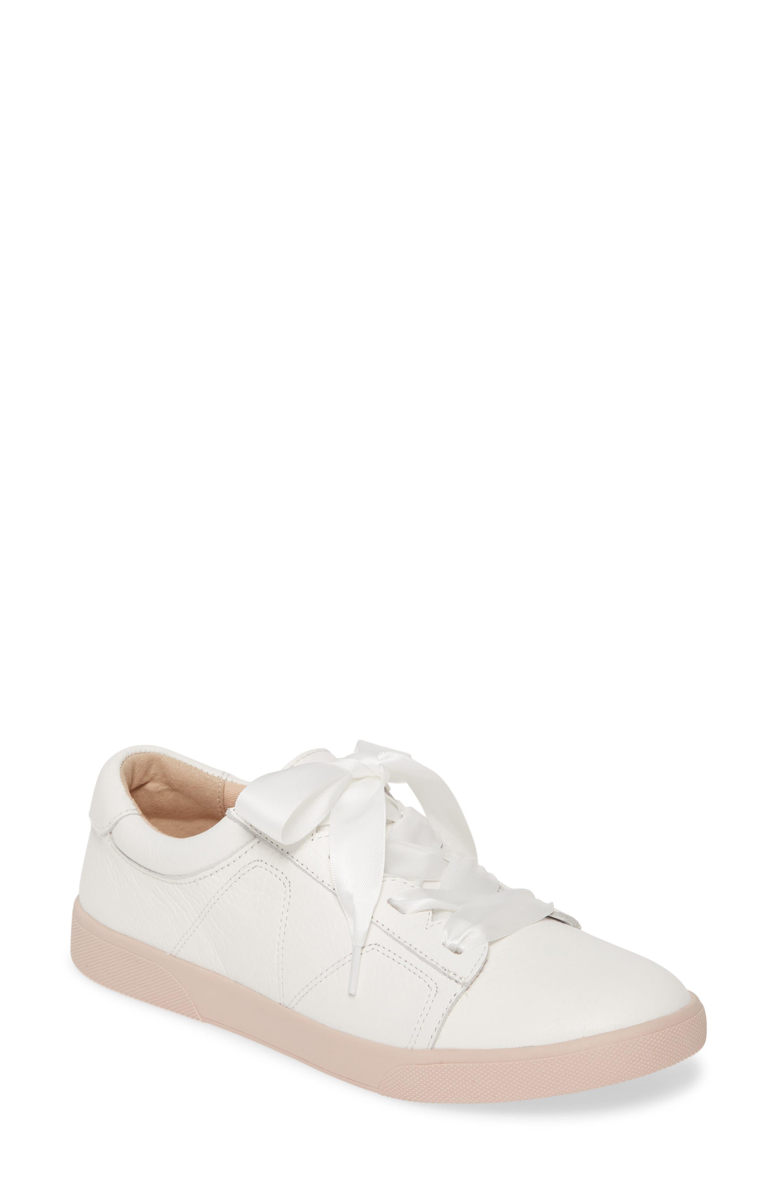 Vionic Chantelle Sneaker, White