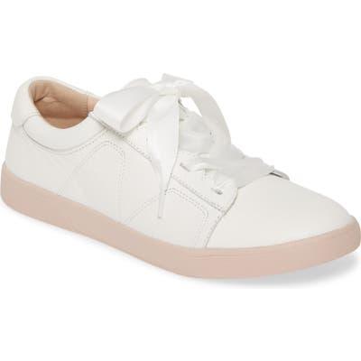Vionic Chantelle Sneaker- White