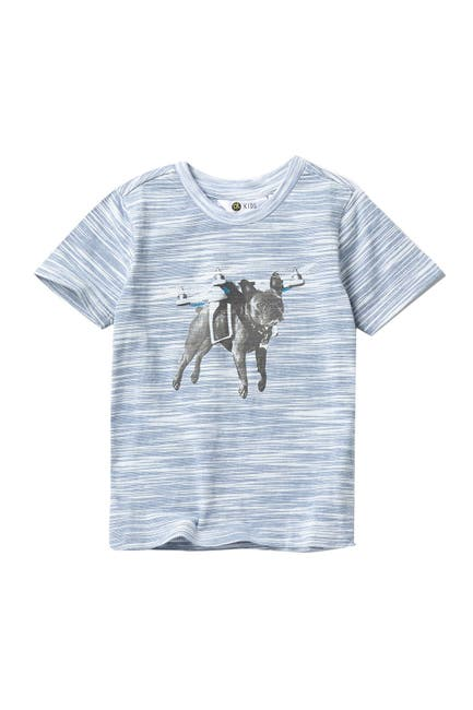 Image of Petit Lem Knit T-Shirt