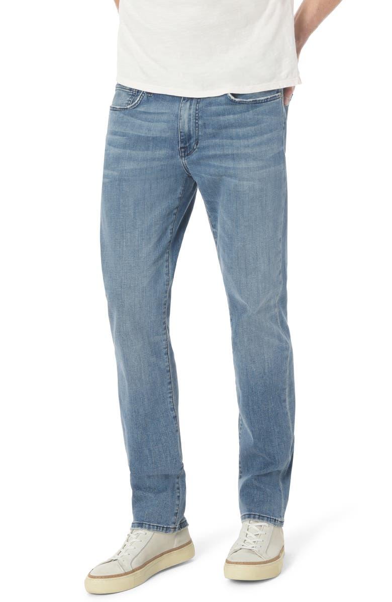 JOE'S The Brixton Slim Straight Leg Jeans, Main, color, IAN