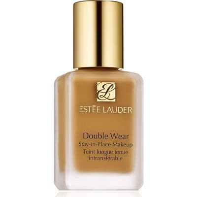 Estee Lauder Double Wear Stay-In-Place Liquid Makeup - 4N2 Spiced Sand