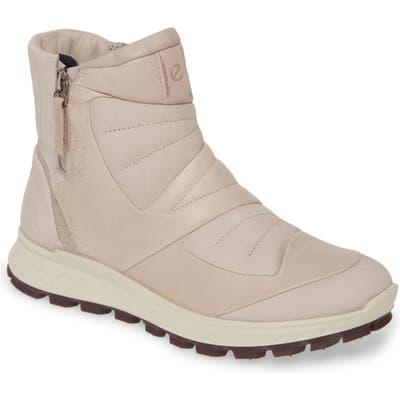 Ecco Exostrike Hydromax Boot, Pink