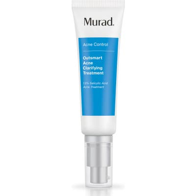 Murad Outsmart Acne Clarifying Treatment, .7 oz