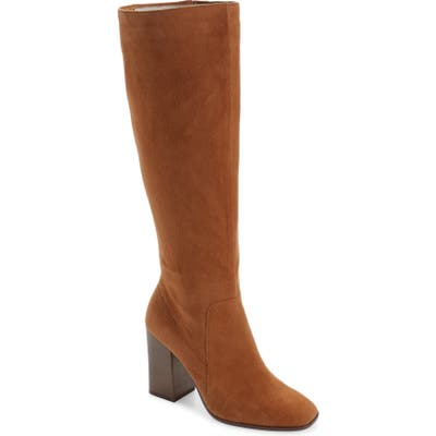 Dolce Vita Kasidy Knee High Boot- Brown