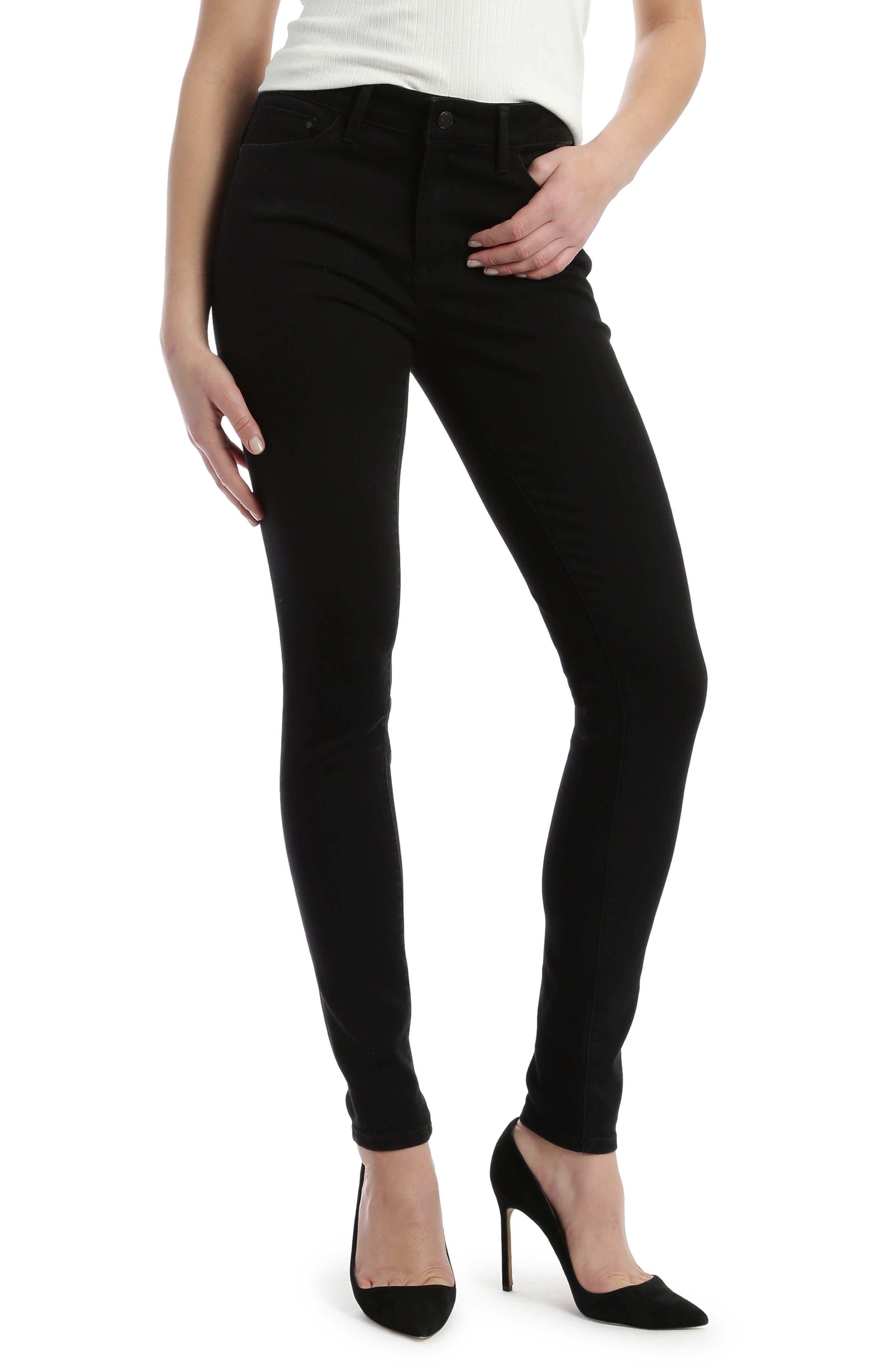 Alissa Super Skinny Jeans