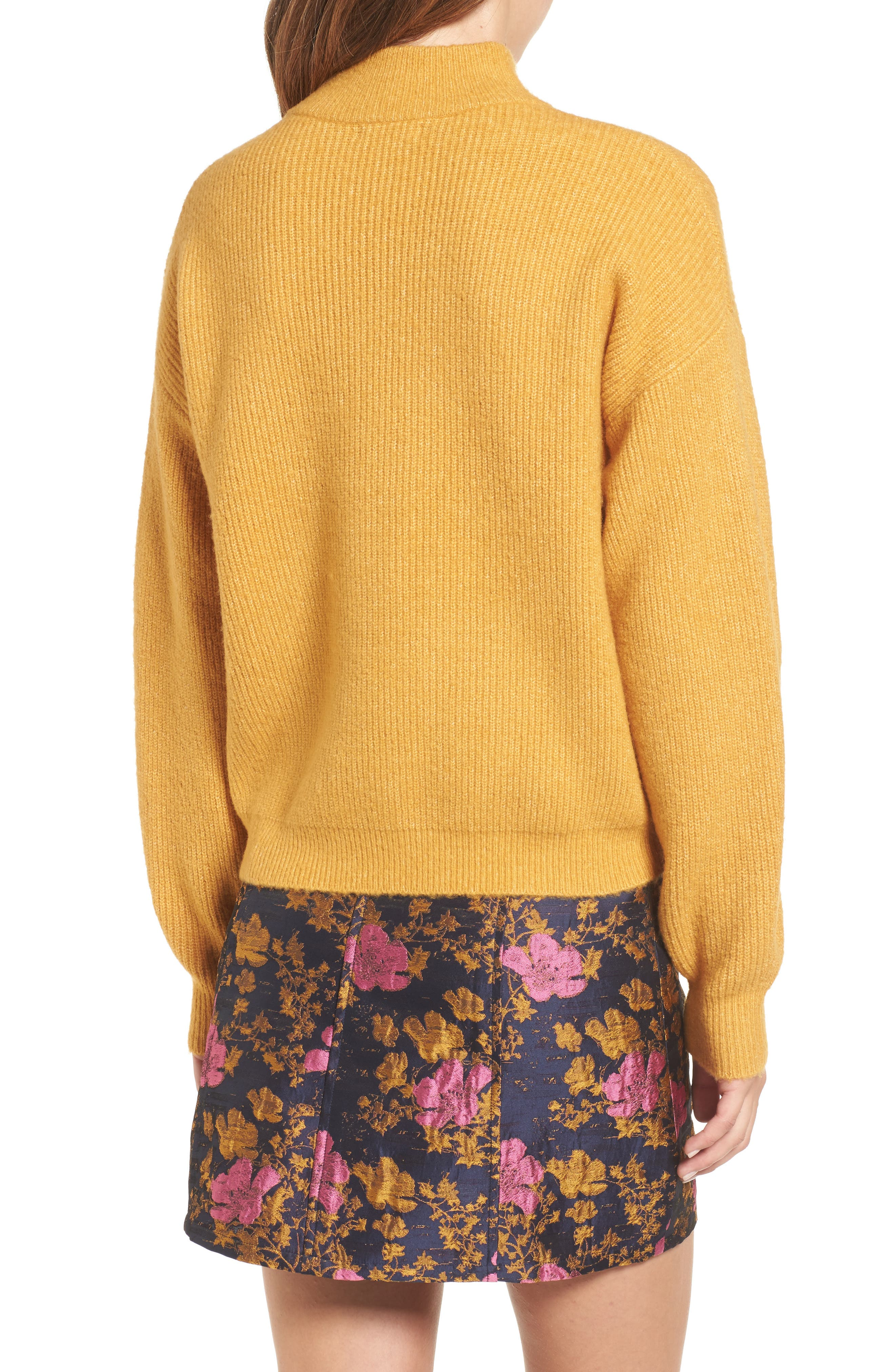 ,                             Cozy Ribbed Pullover,                             Alternate thumbnail 14, color,                             701