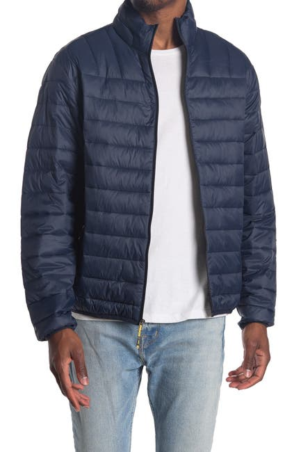 Image of Hawke & Co. Polyester Packable Jacket