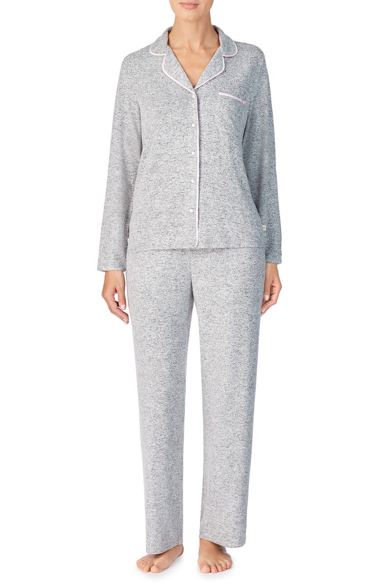 Sweater Knit Pajamas by Kate Spade New York