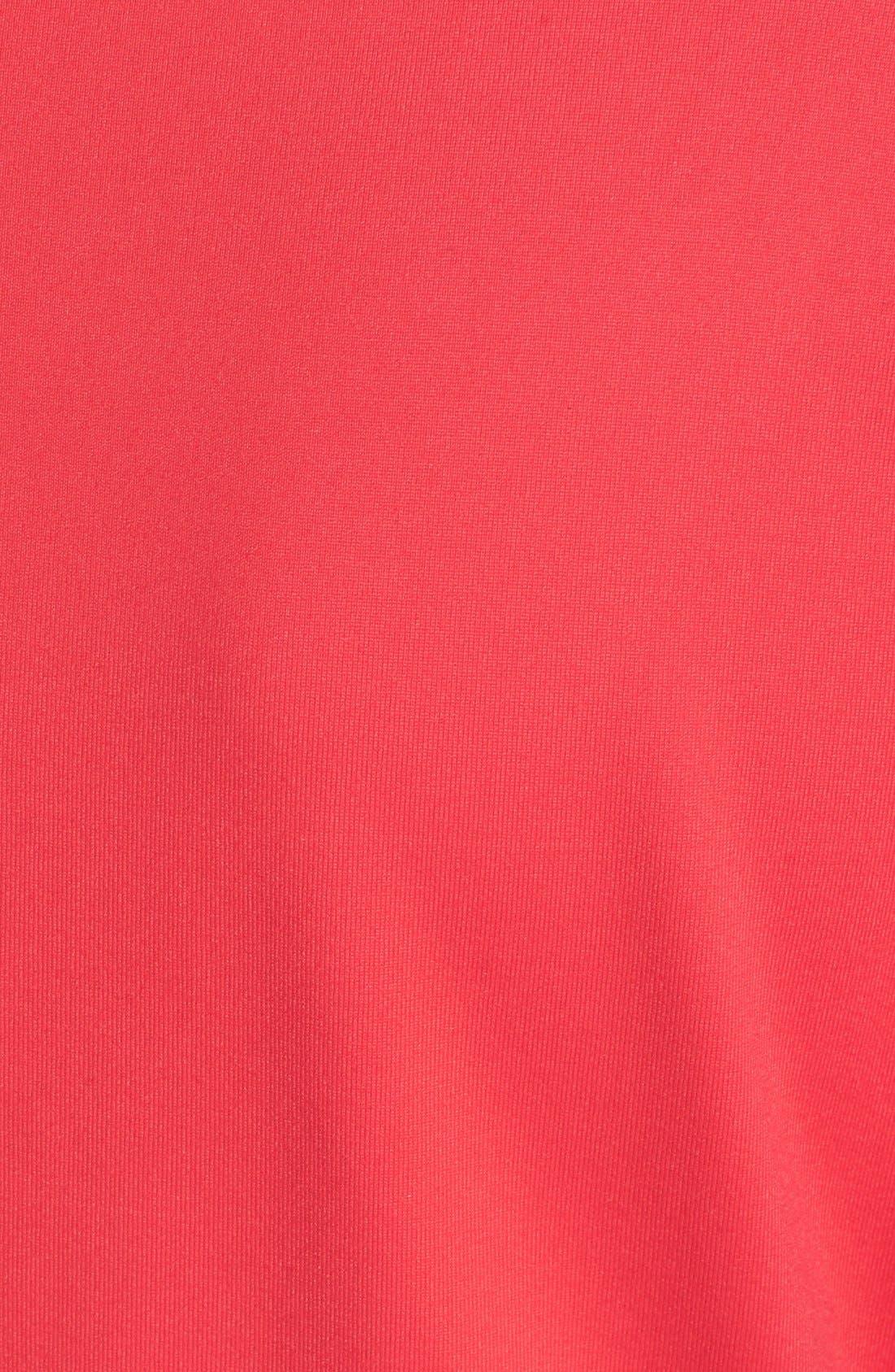 ,                             V-Neck Body-Con Dress,                             Alternate thumbnail 32, color,                             605