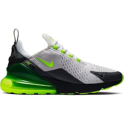 Nike Air Max 270 Sd Sneaker, Black