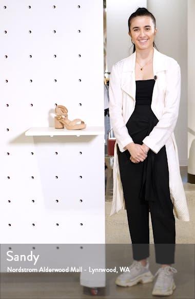 Serena Block Heel Platform Sandal, sales video thumbnail