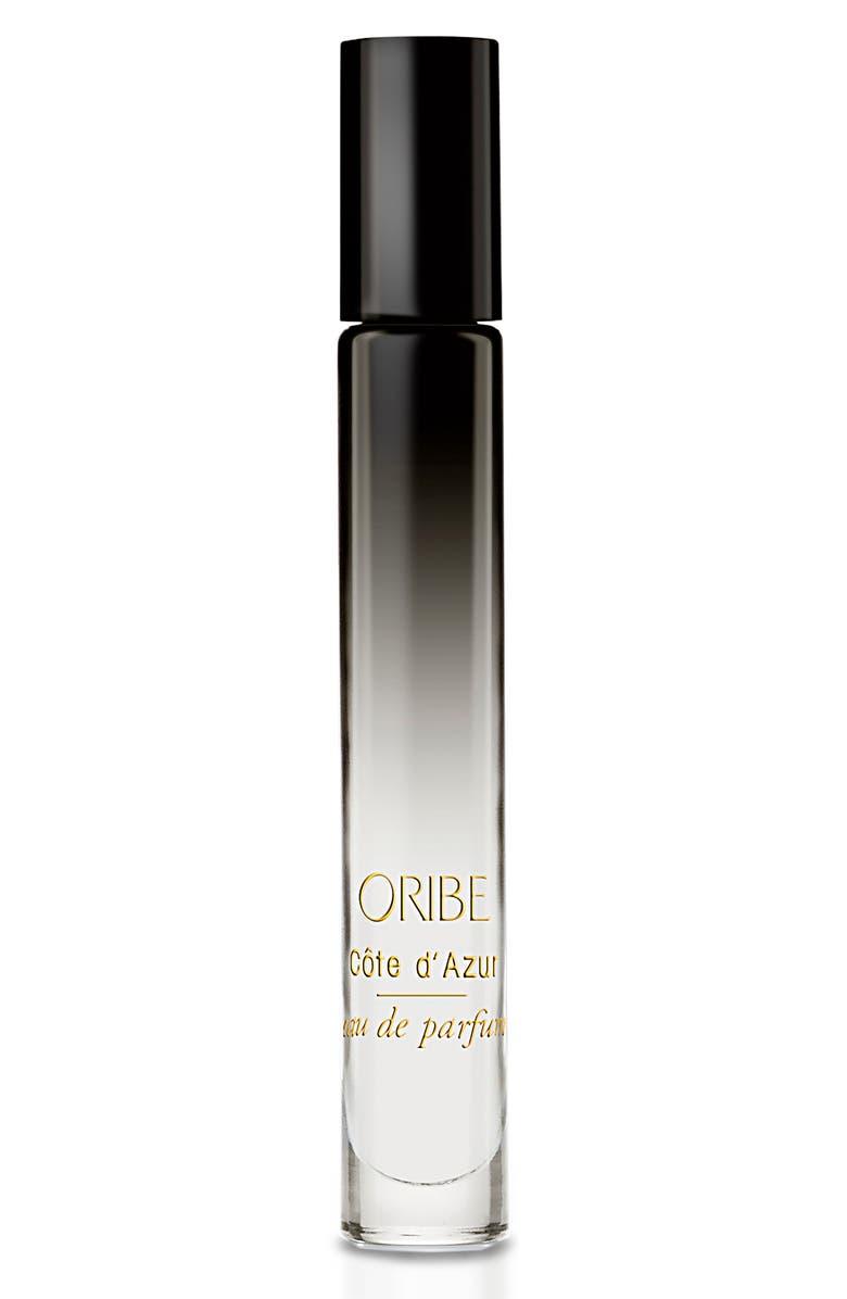 ORIBE Côte d'Azure Eau de Parfum Roller, Main, color, NO COLOR