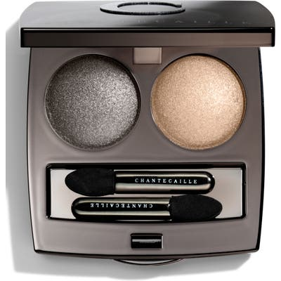 Chantecaille Le Chrome Luxe Eye Duo -