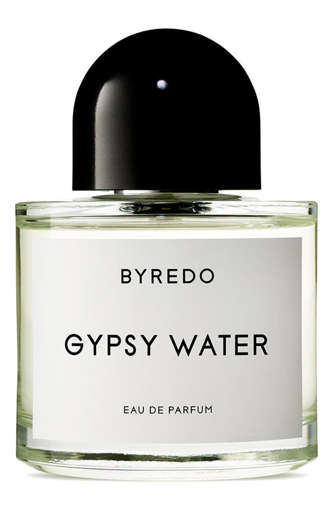 Gypsy Water Eau de Parfum, Main, color, NO COLOR