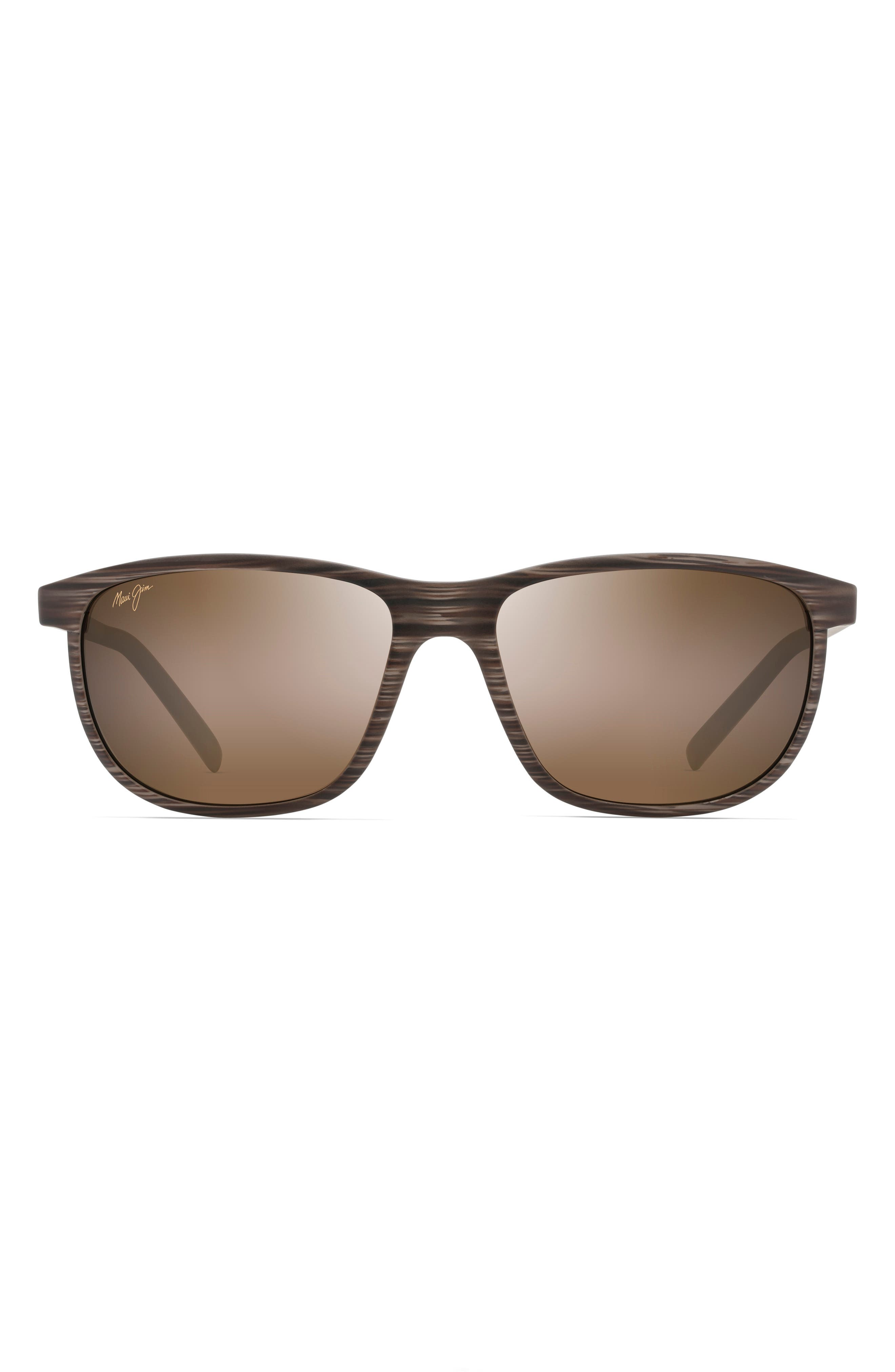Dragon's Teeth 58mm Polarizedplus2 Sunglasses