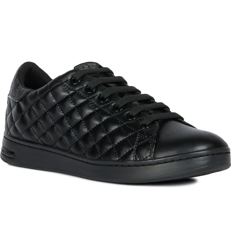 GEOX Jaysen Sneaker, Main, color, 001