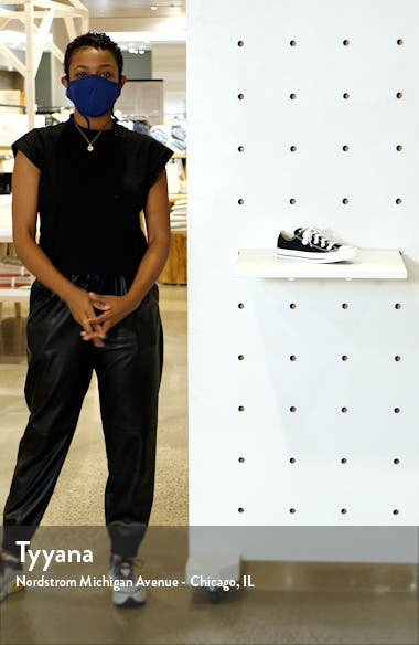 Chuck Taylor<sup>®</sup> All Star<sup>®</sup> Low Top Sneaker, sales video thumbnail