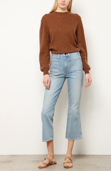 Viola Cashmere Sweater, video thumbnail