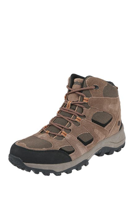 Image of NORTHSIDE Monroe High Waterproof Suede Hiking Boot