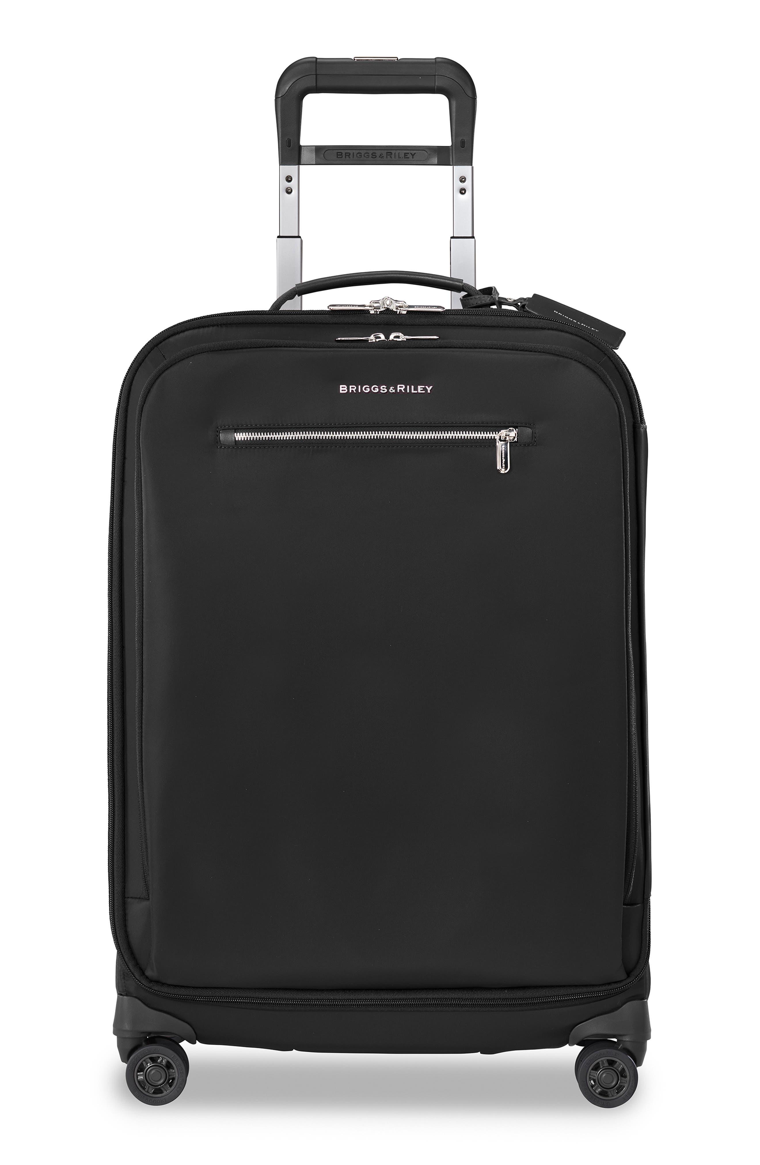Medium Rhapsody Spinner 25-Inch Wheeled Luggage